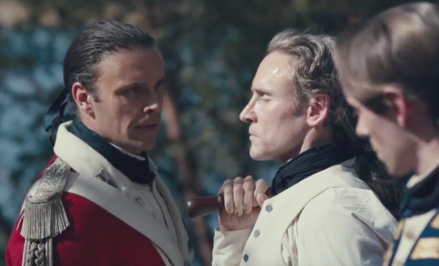 """BBC2HD 9PM Thurs """"Banished"""" down under in the year 1788 - TV Chat ..."""